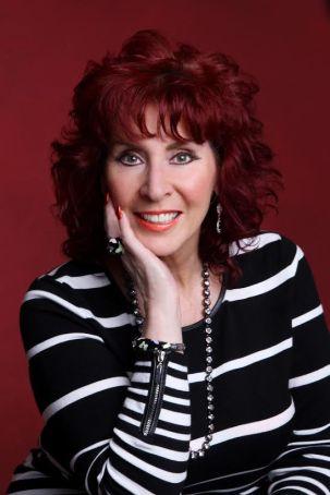 Photo of Author D.G. Kaye