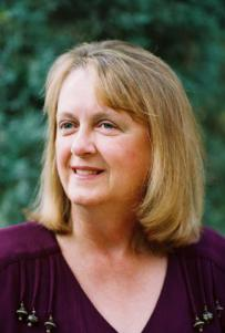 Linnea Tanner, author photograph