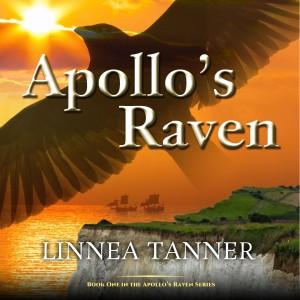 Cover Image Apollo's Raven