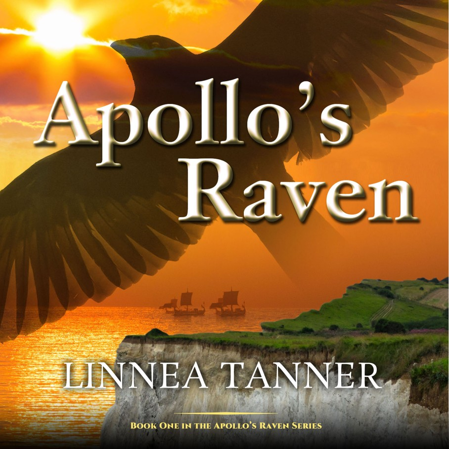 Cover Image Apollo's Raven